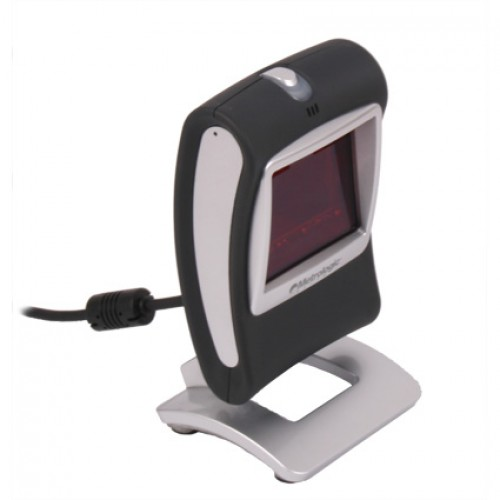 Cititor coduri de bare Honeywell Genesis 7580g 2D USB negru