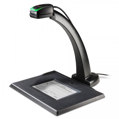 Scanner documente Honeywell 4850dr 2D USB negru