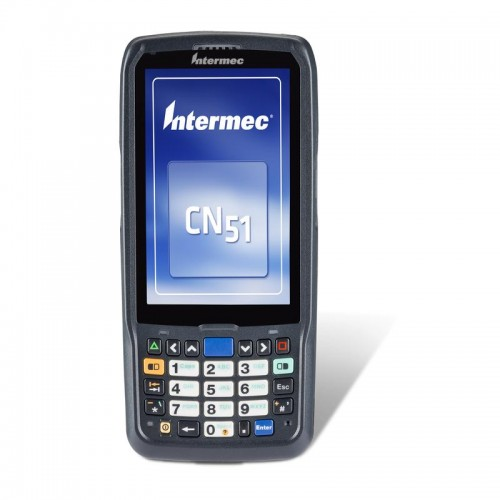 Terminal mobil Honeywell CN51 Android camera numeric