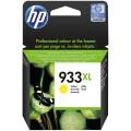 Cartus cerneala HP 933XL, galben