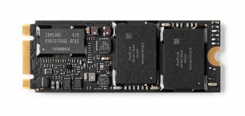 SSD HP Turbo Drive G2 256GB