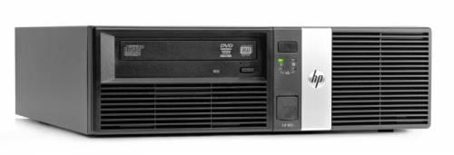 Sistem POS HP RP5 5810 Intel Celeron HDD 500GB No OS