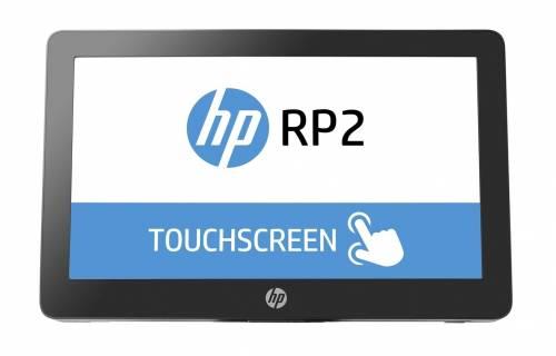 Sistem POS touchscreen HP RP2 2000 HDD 500GB No OS fara stand