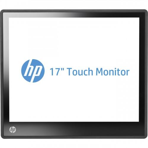 "Monitor touchscreen HP L6017tm 17"""