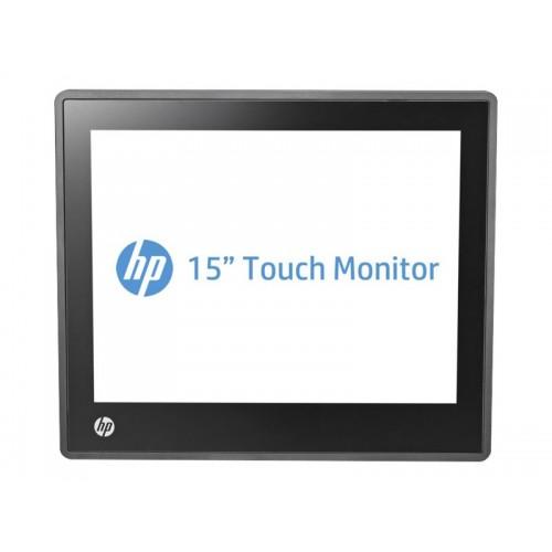 "Monitor touchscreen HP L6015tm 15"""