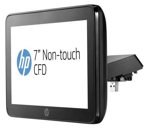 """Afisaj LCD HP RP9 7"""" brat latura superioara"""