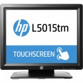 Monitor touchscreen HP L5015tm, 15""