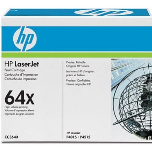 Cartus toner HP 64X negru