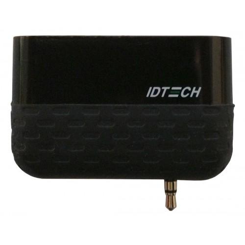 Cititor de carduri magnetice ID Tech Shuttle negru
