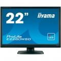 """Monitor iiyama ProLite E2280WSD, 22"""", negru"""