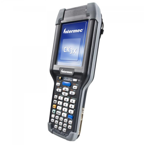 Terminal mobil Honeywell CK3X 2D long range