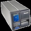 Imprimanta de etichete Honeywell PM43C, 203DPI, rewinder, peeler