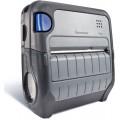 Imprimanta mobila de etichete Honeywell PB51, 203DPI, Bluetooth, USB, serial, LCD