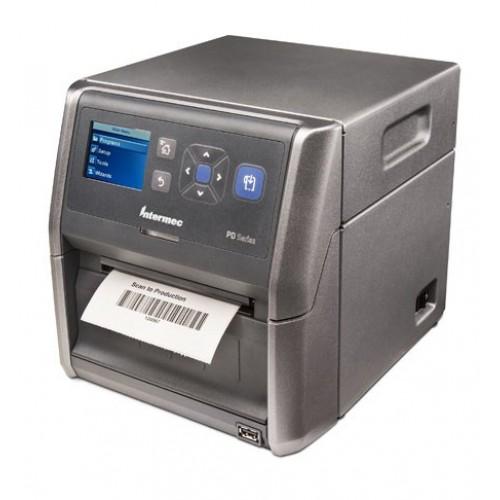 Imprimanta de etichete Honeywell PD43c 203DPI cutter