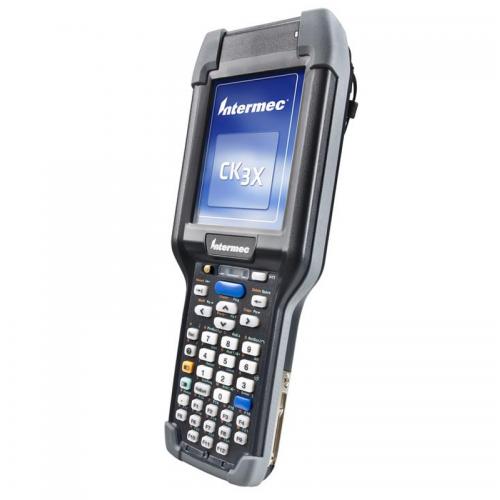 Terminal mobil Honeywell CK3X 2D long range ICP