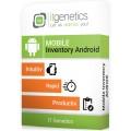 ITG Mobile Inventory Android - Software de inventariere pentru terminale mobile