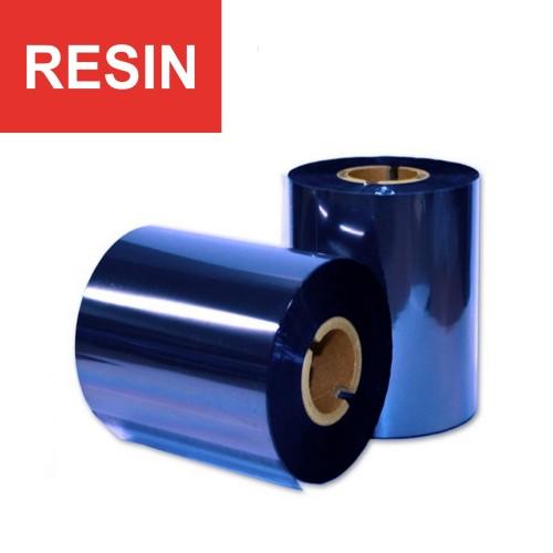 Ribon AGT96 33mm x 300m albastru OUT