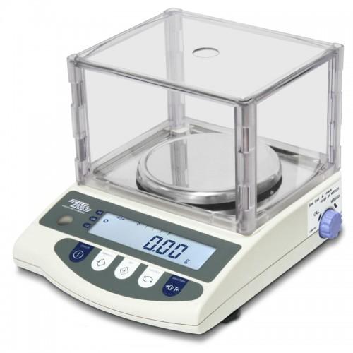 Cantar de precizie Dini Argeo GAI 420 g