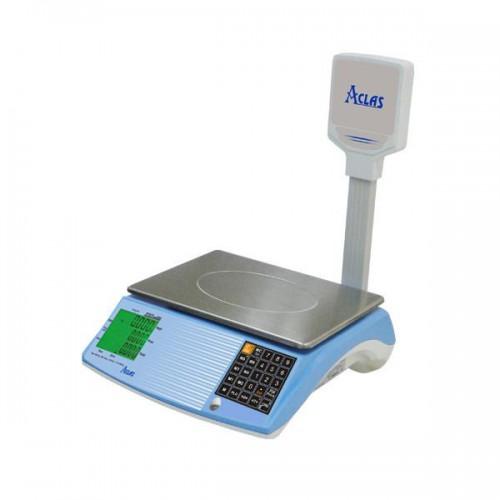 Cantar ACLAS PS6XB-DSP 6/15 kg suport afisaj