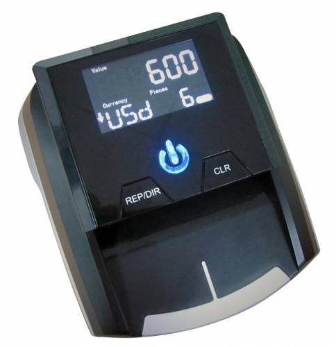 Detector valuta automat NB800