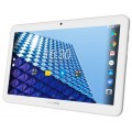 Tableta ARCHOS Access 101 3G, Wi-Fi, 16GB, alba