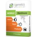 ITG Mobile Warehouse - Software de gestionare a operatiunilor in depozite pentru calculator
