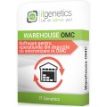 ITG Warehouse OMC - Software pentru operatiunile din depozite cu sincronizare in OMC