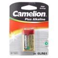 Baterie Camelion 6LR61, 9V