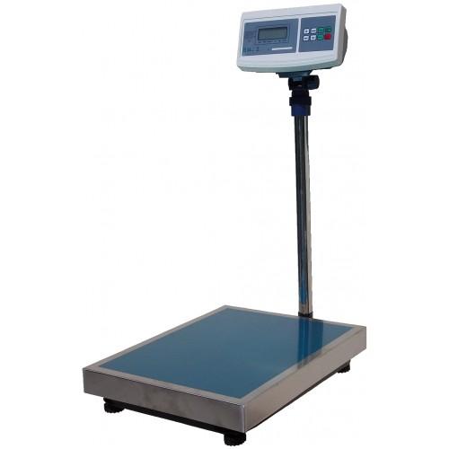 Cantar platforma TECS Z platan 60x80 cm 600 kg