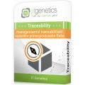 ITG Traceability - Software pentru trasabilitatea materiilor prime si a produselor finite pentru terminale mobile