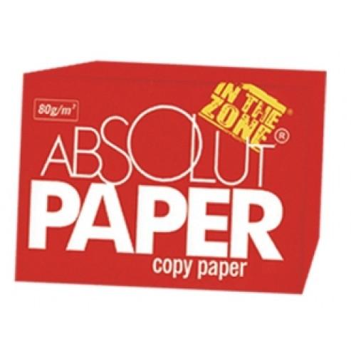 Hartie imprimanta A4 2 exemplare autocopiative modul continuu