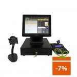 Sistem complet de vanzare pentru Retail 1