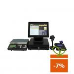 Sistem complet de vanzare pentru Retail 2