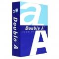 Hartie copiator A4 Double A, clasa A, 80g/mp, 500 coli/top