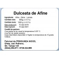 Etichete semilucioase Nicos etichete afine, 58x43 mm