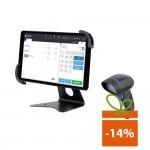Sistem de vanzare cu tableta Smart Retail