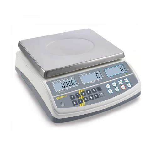 Cantar numarator Kern CPB 15K0.2N 15 kg