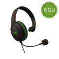 Casti cu microfon Kingston HyperX CloudX Chat, PC, Xbox, full size, negre