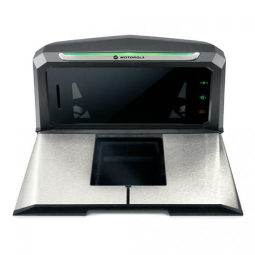 Cititor coduri de bare Motorola MP6000 2D scurt gri