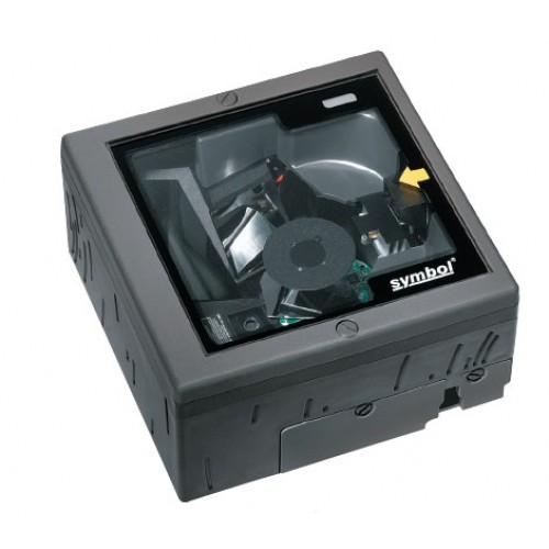 Cititor coduri de bare Motorola Symbol LS7808 Sapphire Glass 1D negru