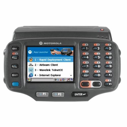 Terminal mobil Motorola WT41N0 display non-touch