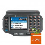 Terminal mobil Motorola WT41N0, display touchscreen