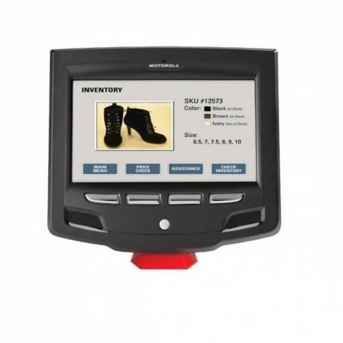 Cititor coduri de bare Motorola MK3100 1D/2D Wi-Fi negru