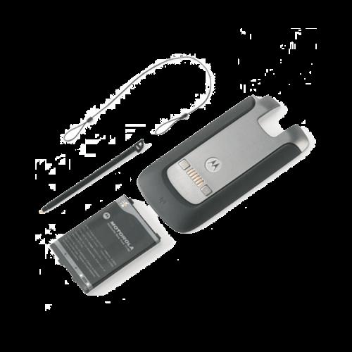 Acumulator + capac terminal mobil Symbol ES400 3080 mAh