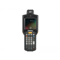 Terminal mobil Motorola Symbol MC3200 Premium, Rotating Head, 1D, bat. ext., 38 taste