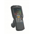 Terminal mobil Motorola Symbol MC3200, Gun, 2D, bat. ext., 48 taste