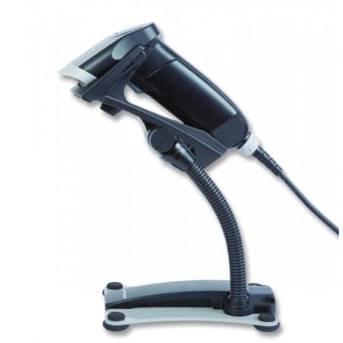 Cititor coduri de bare Opticon OPR3201 USB stand negru