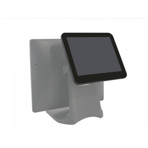 """Afisaj LCD Posbank Apexa G 10"""" negru"""