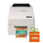 Imprimanta de etichete color Primera LX500e, USB, cutter