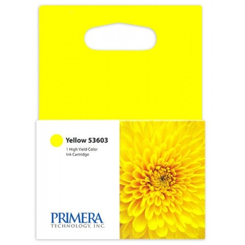 Cartus cerneala Primera Disk Publisher DP-4100/DP-4051 galben